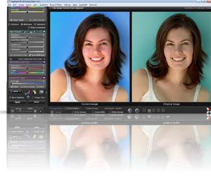 Photo Editor Sagelight Image Editor